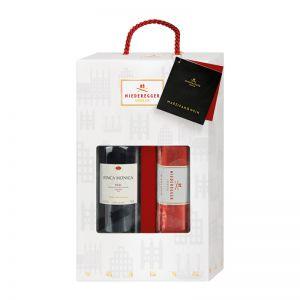 Niederegger Marzipan & Wein groß