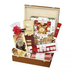 Niederegger Süße Kiste