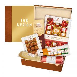 Niederegger Süße Kiste individuell
