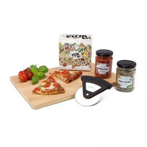 Präsent Pizza-Kit