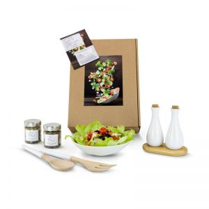 Präsent Salad-Dreams