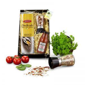 Präsent Spaghetti italiano