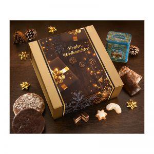Präsent Weihnachtsbox