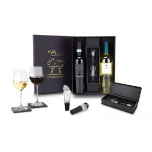 Präsent Wein-Partnerschaft