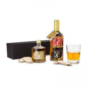 Präsent Whisky Trio