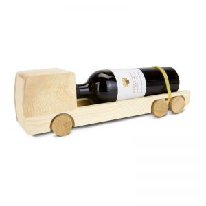 Präsent Wine-Truck