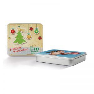 Ritter SPORT Mini Premium-Box mit Werbeaufdruck