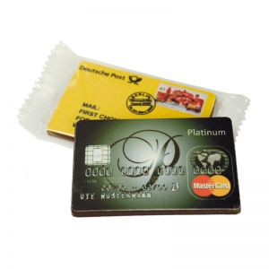 Schoko-Card