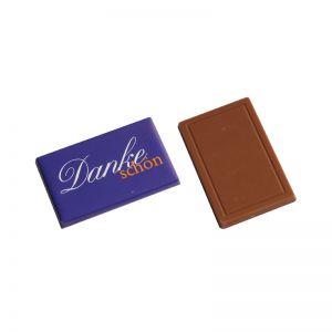 Schokoladen-Täfelchen 7,5g