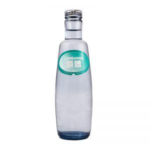 Wasser Klassik 250 ml mit Logodruck