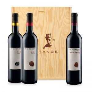 Wein-Präsent La Grange Terroir