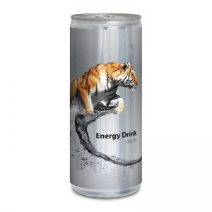 Werbedose Energy Classic