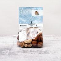 Bio Werbemittel aus Süßwaren zur süßen Werbung. Bio Süßwaren mit Logo bedrucken und werben