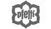 Produkt Marke Pfeffi